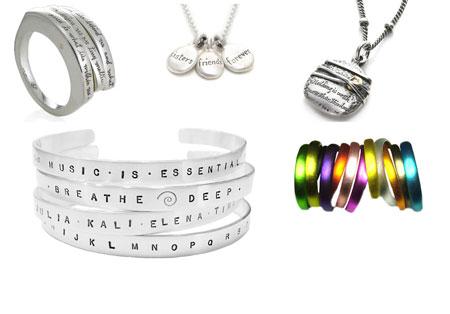 20% Rabatt bei givingtreejewelry.com