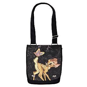 Bambi Studio Collection Messenger Bag