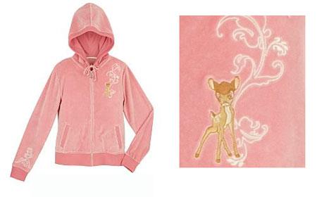 Bambi von Kopf bis Fuß – T-Shirts, Taschen, Hosen….