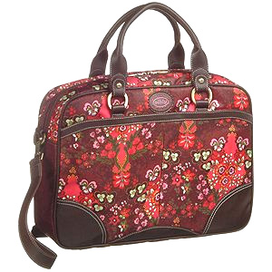 Oilily Office Bag mit Laptopfach