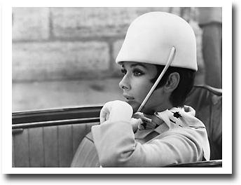 Mittwochs-Faszination: Audrey Hepburn
