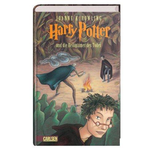 Auf zum Endspurt, Harry kommt!
