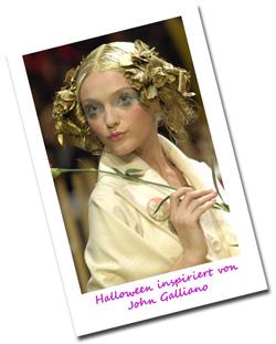 Halloween – Kostüme, Tricks and Treats