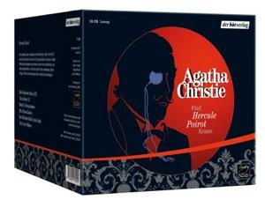 Hot Buy der Woche – Hercule Poirot