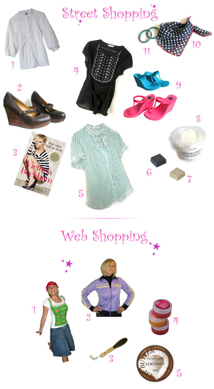 Miss Shoppingverse shoppt – Oktober