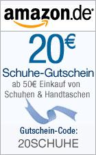Hot Buy der Woche – 20 EUR sparen beim Schuhkauf