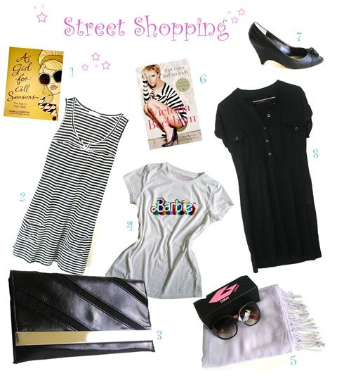 Miss Shoppingverse shoppt – November