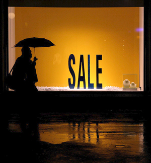 Sale! – Was sich jetzt noch lohnt zu kaufen