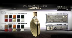 Gestalte dein persönliches Parfum