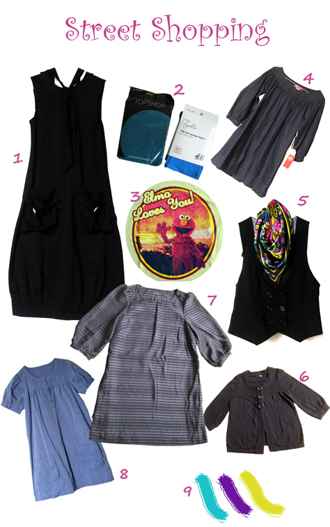 Miss Shoppingverse shoppt – Dezember