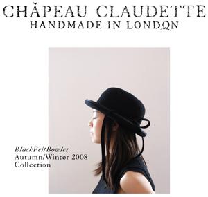 Chapeau Claudette