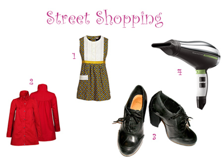 Miss Shoppingverse shoppt – Januar