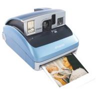 Adieu geliebte Polaroids