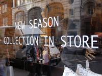 New Season Shopping