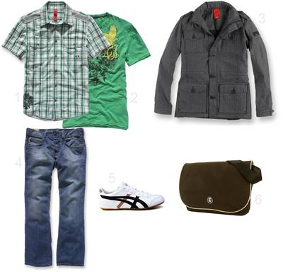 Zum Diktat bitte – Outfits fürs Büro