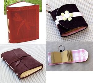 Tagebücher von BindMe