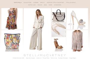 Online-Shop Stella McCartney