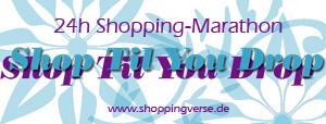 24 Stunden Shopping Marathon
