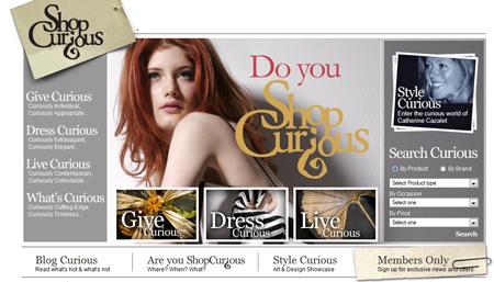 Der Shop für Neugierige – ShopCurious
