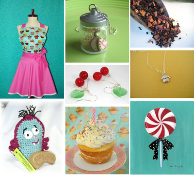 Crafty Wednesday – Sweets for my sweet