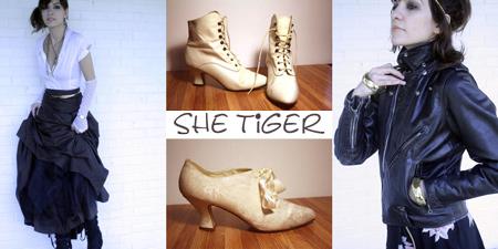 She Tiger