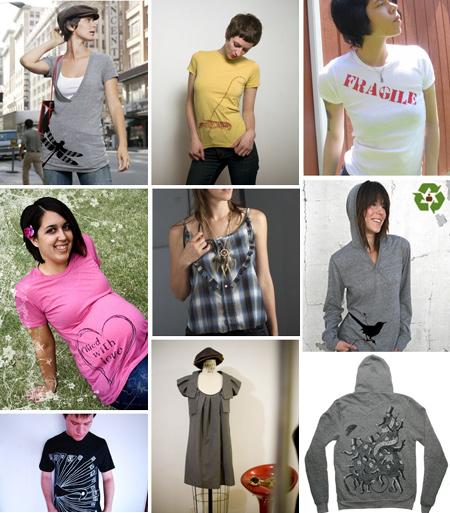 Crafty Wednesday – Get Shirty