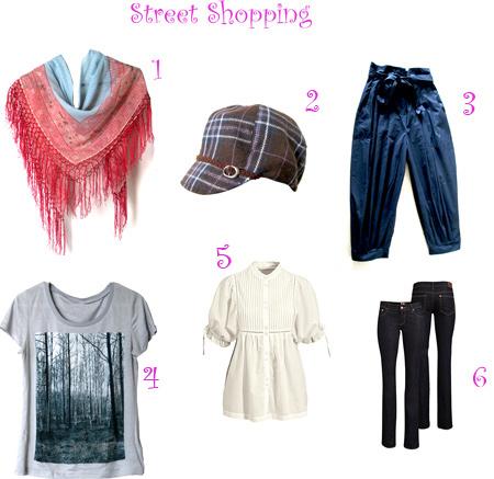 Miss Shoppingverse shoppt – Juli