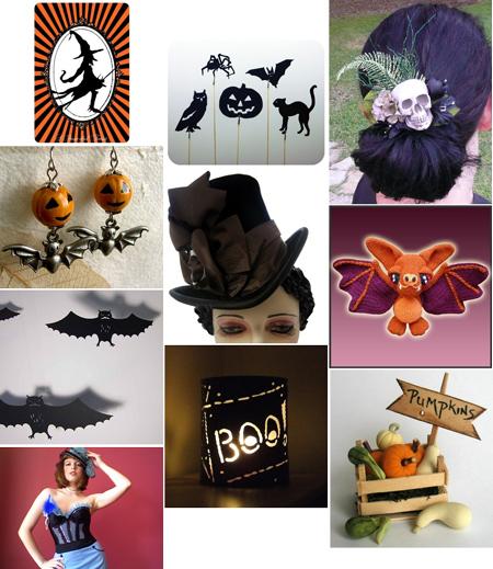 Crafty Wednesday – Halloween