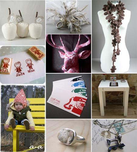 Crafty Wednesday – Schöne Dinge
