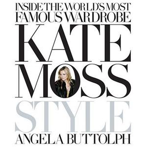 Lesestoff für faule Sonntage – Kate Moss: Style