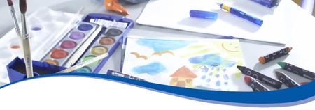 Tinte, Farben & Füller
