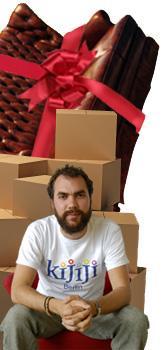 Kijiji – Der Boss verschenkt seine Möbel