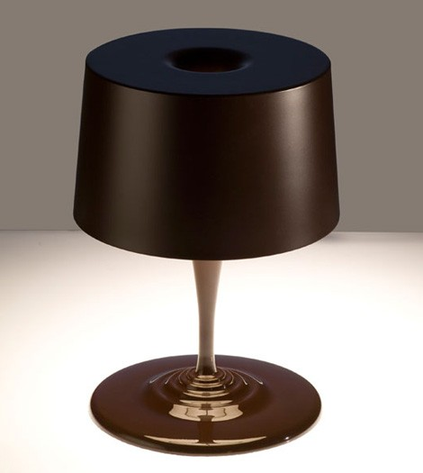 Lecker Lampe