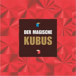 Der magische Kubus – Der Tipp zum Valentinstag