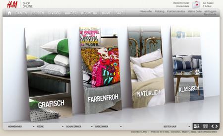 H&M Home Collection – Ab heute erhältlich!