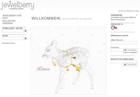 Jewelberry – Schmuck für junge Junggebliebene
