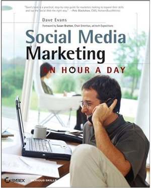 Lesestoff für faule Sonntage – Social Media Marketing: An hour a day