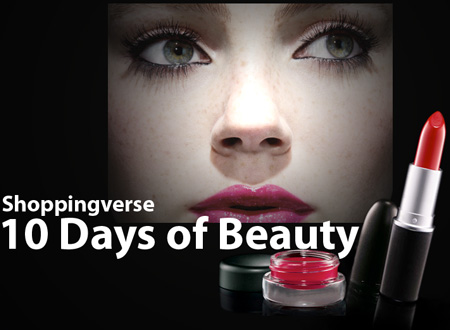 Shoppingverse – 10 Days of Beauty