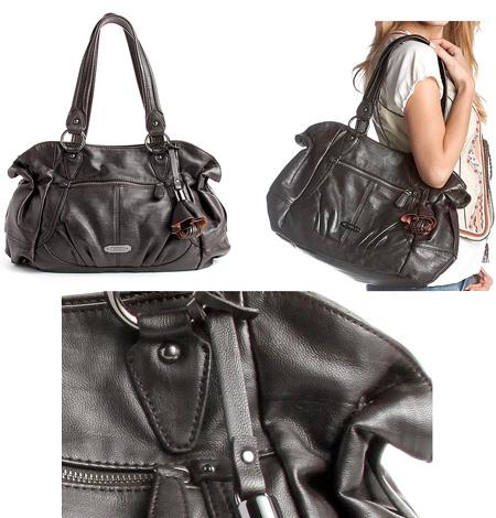 Eine neue Tasche für Miss Shoppingverse
