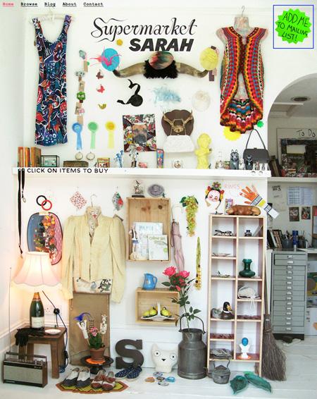 Ich sprüh's auf jede Wand: Neue Online-Shops braucht das Land