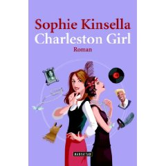 Lesestoff für faule Sonntage – Charleston Girl