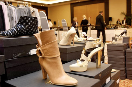 GOLDENCARAVAN – EventShopping für Fashion-Nomaden