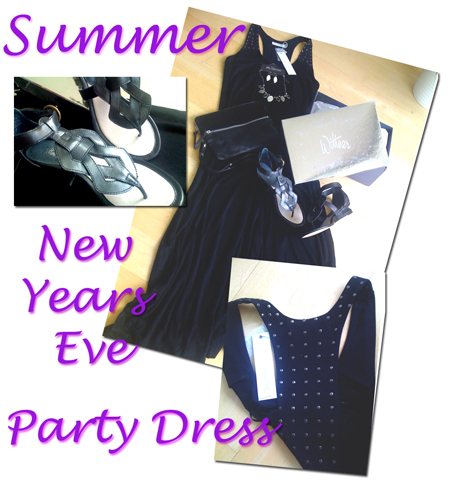 party-dress