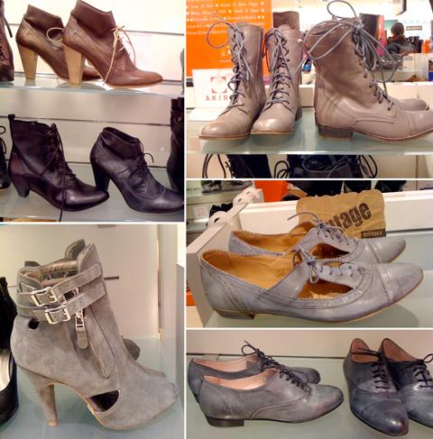 Der Duft nach Leder – Die neue Schuhsaison ist da