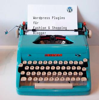 wordpress-Plugins-fuer-Fashionblogger