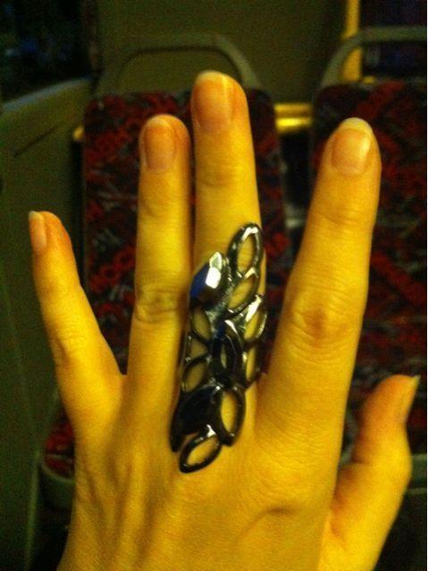 Der neue Ring