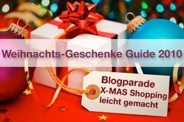 Geschenke-Guide-Weihnachten