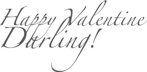 Happy Valentine to Yourself
