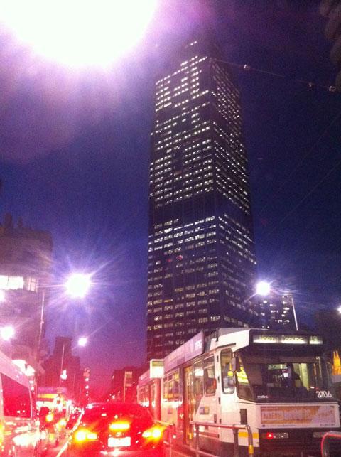 Melbourne-CBD
