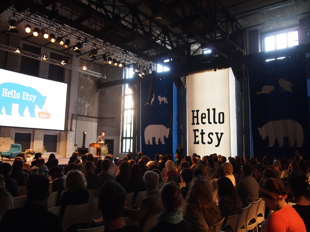 Hello Etsy Summit Berlin